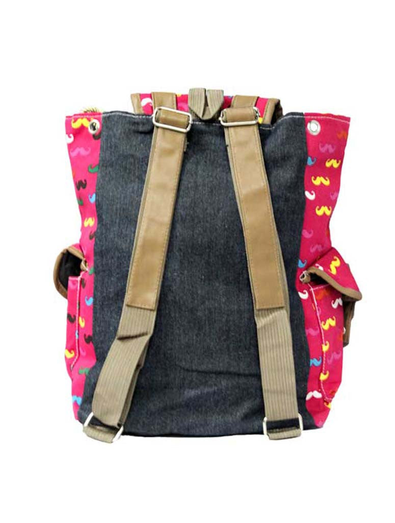 Webhin Stylish Backpack