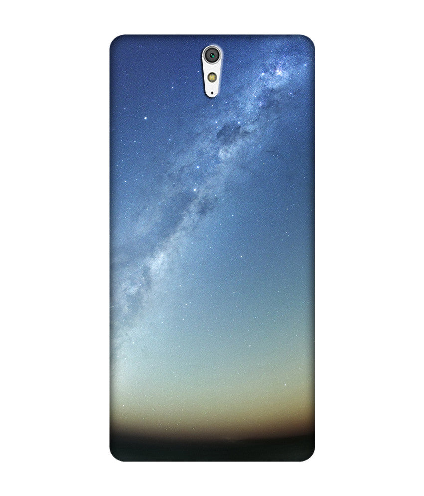 Creatives 3D Milky Way Sony Case