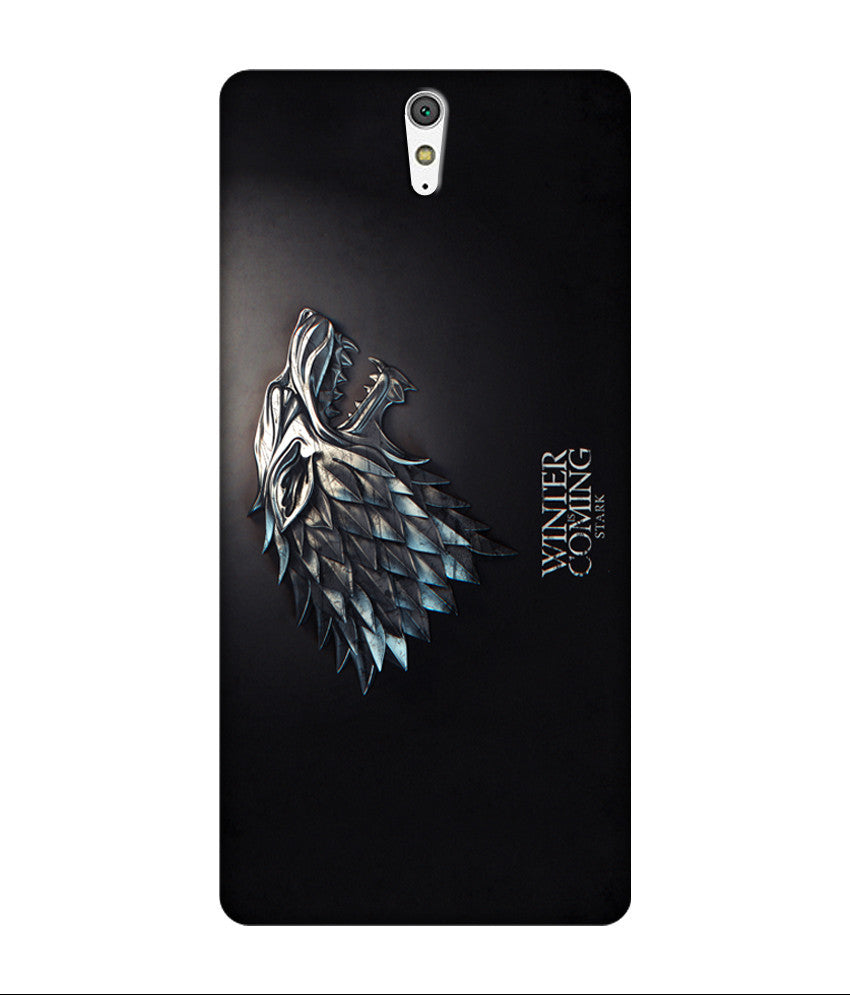 Creatives 3D Game of Thrones Sony Case