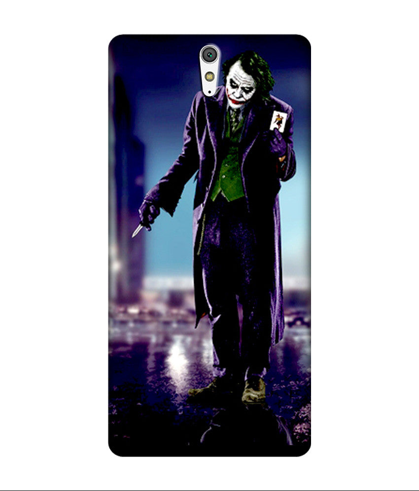Creatives 3D Joker Batman Sony Case