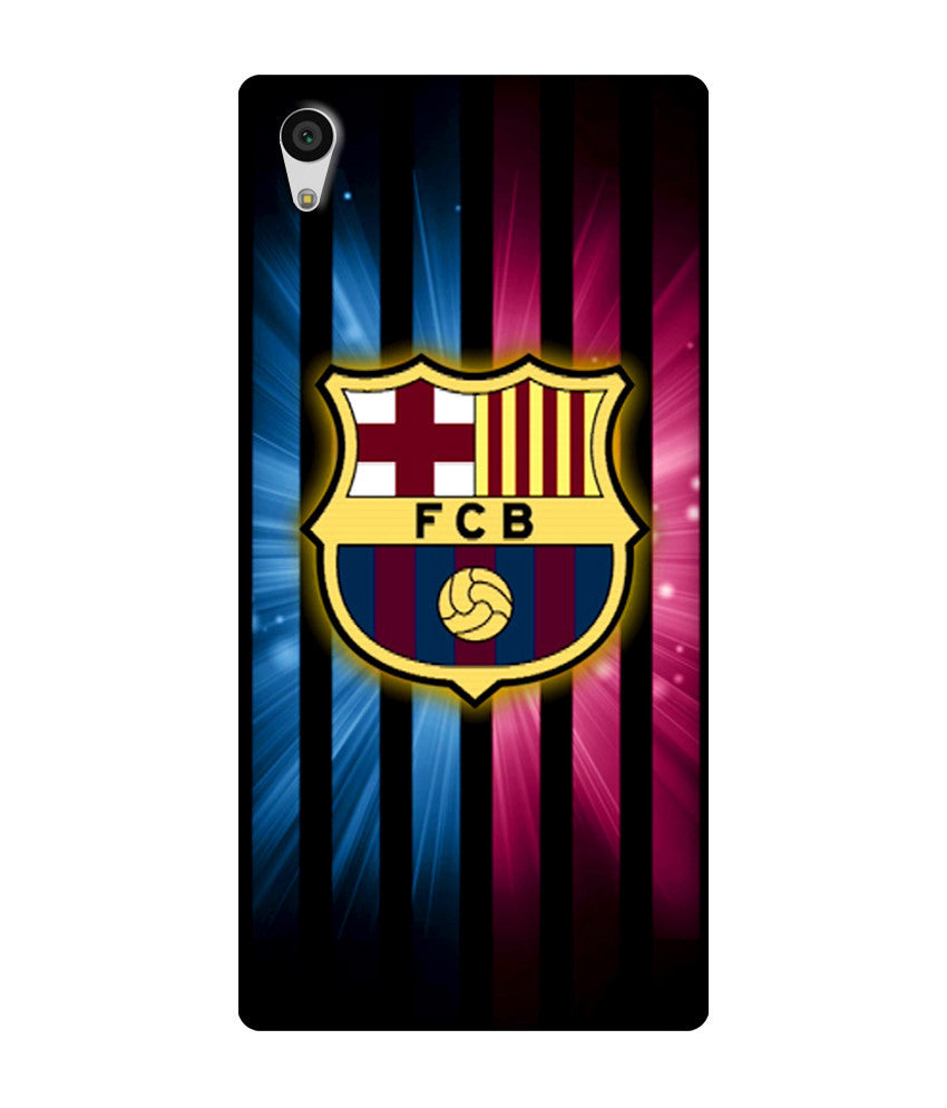 Creatives 3D FCB Sony  Case