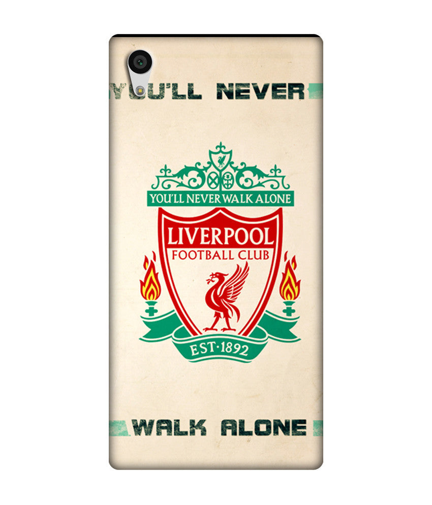 Creatives 3D LIVERPOOL Sony  Case