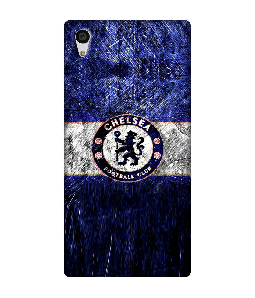 Creatives 3D Chelsea Sony  Case