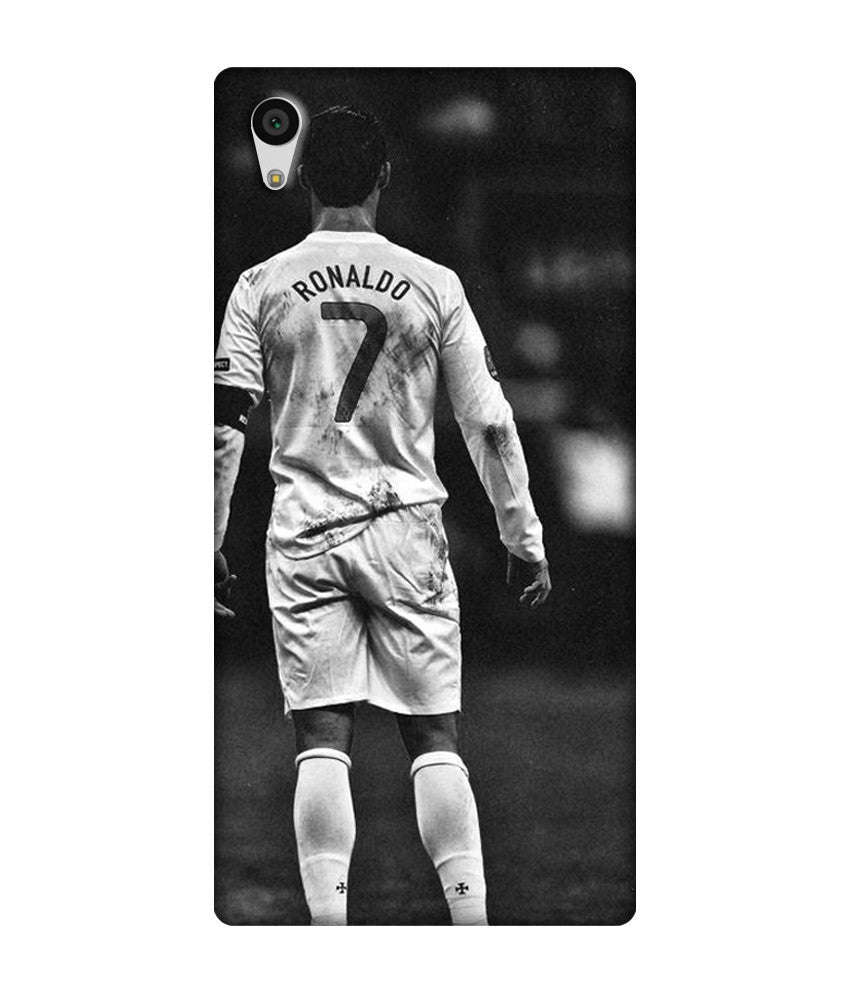 Creatives 3D real madrid on Tumblr Sony  case