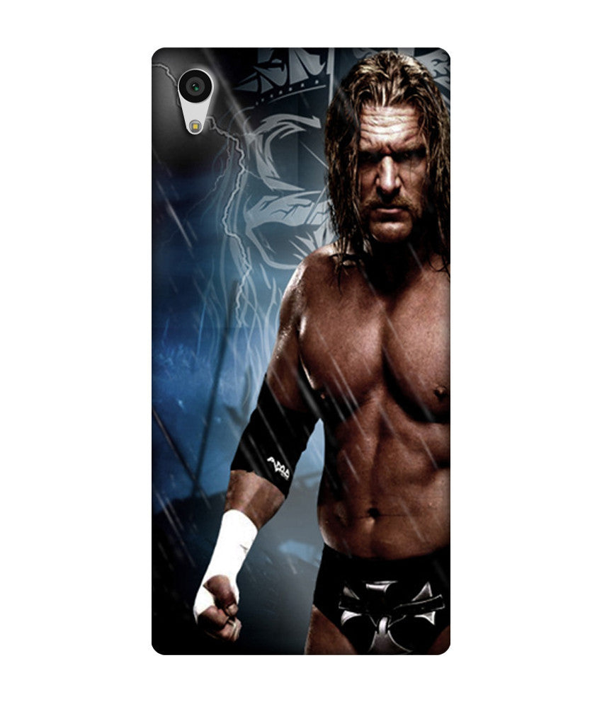 Creatives 3D Creatives 3D Triple H Sony  Case