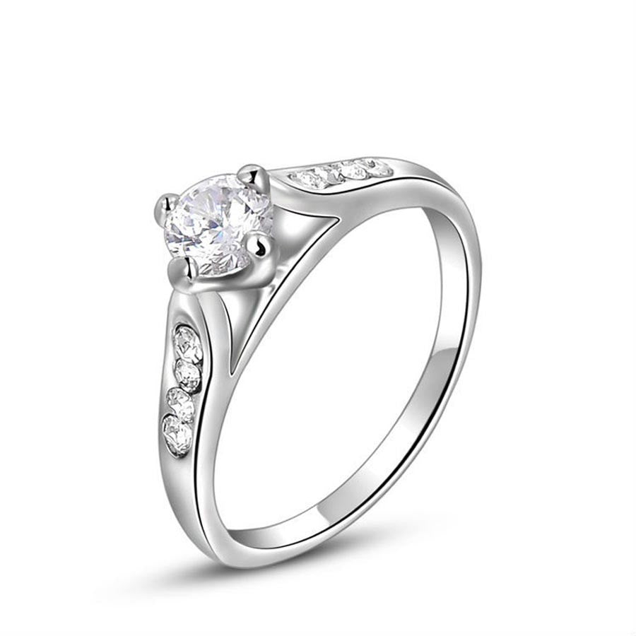 Delicate Fashion Shinning Ring