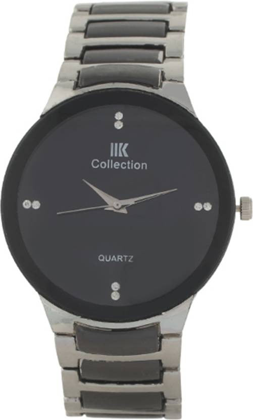IIK Stylish combo of 3 Analog Watch for Men