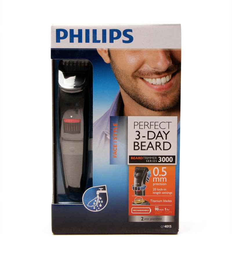 Philips Trimmer & Shaver
