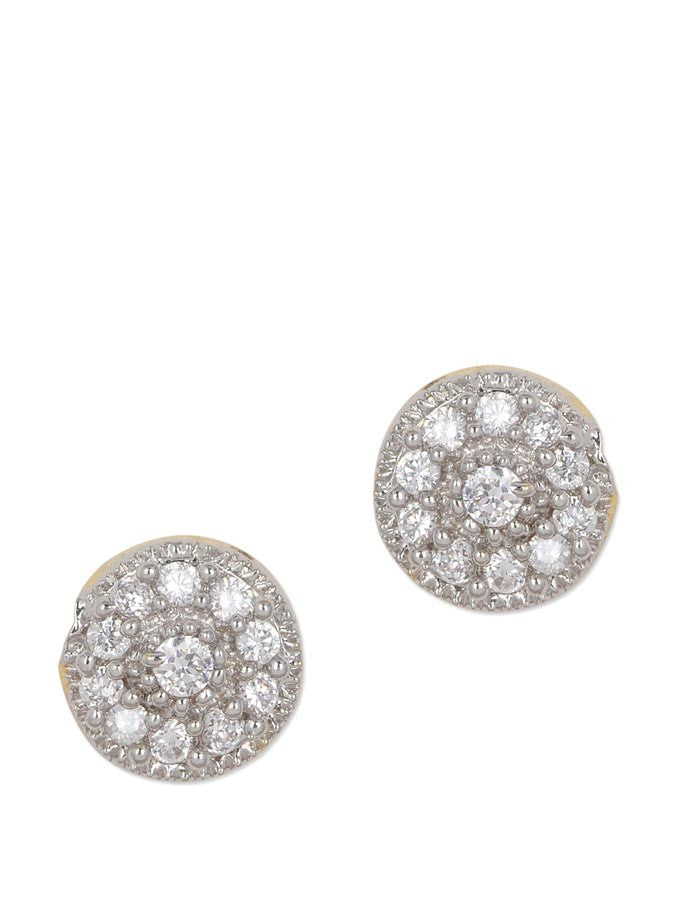 Exquisite AD Studded Earring