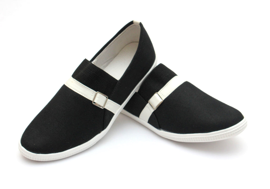 scootmart loafers in black