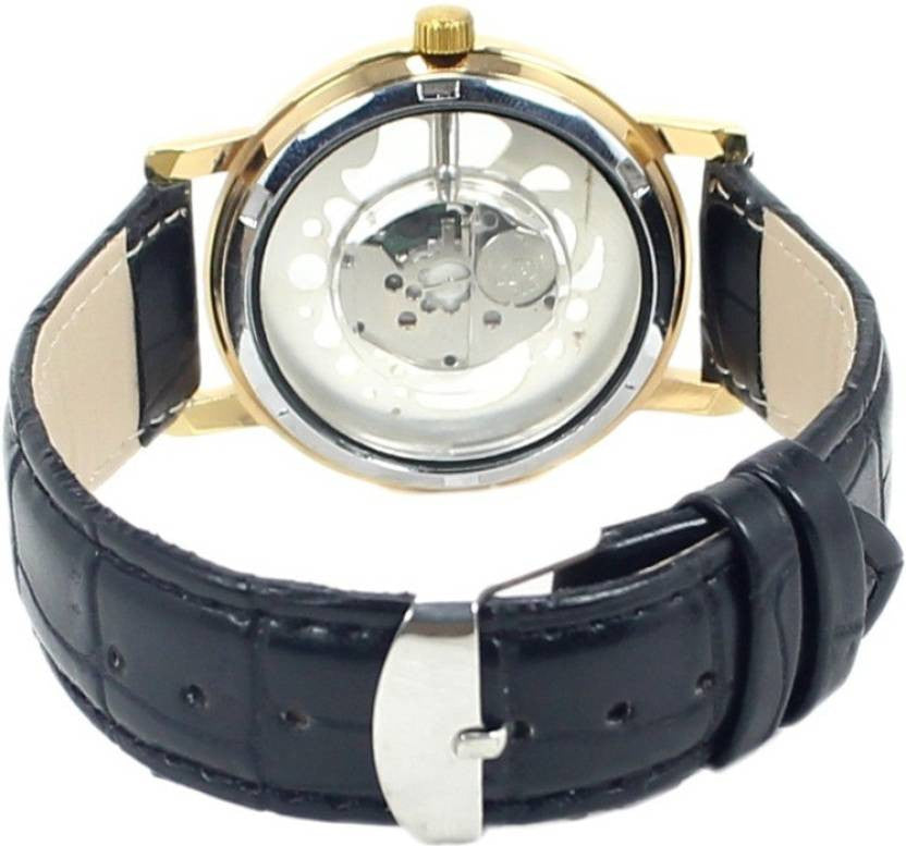 Swadesistuff Stylish Analog watch for Men