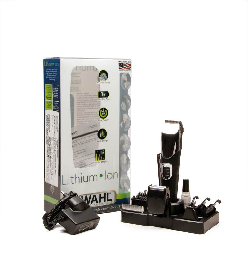 Wahl All In One Grooming Kit
