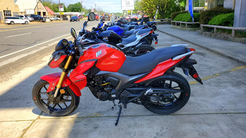 KP200 MOTORCYCLE FOR SALE NEAR ME