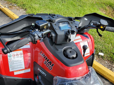 LH300ATV for sale. 300cc automatic water-cooled ATV. 300cc full size  adult ATv for cheap for sale