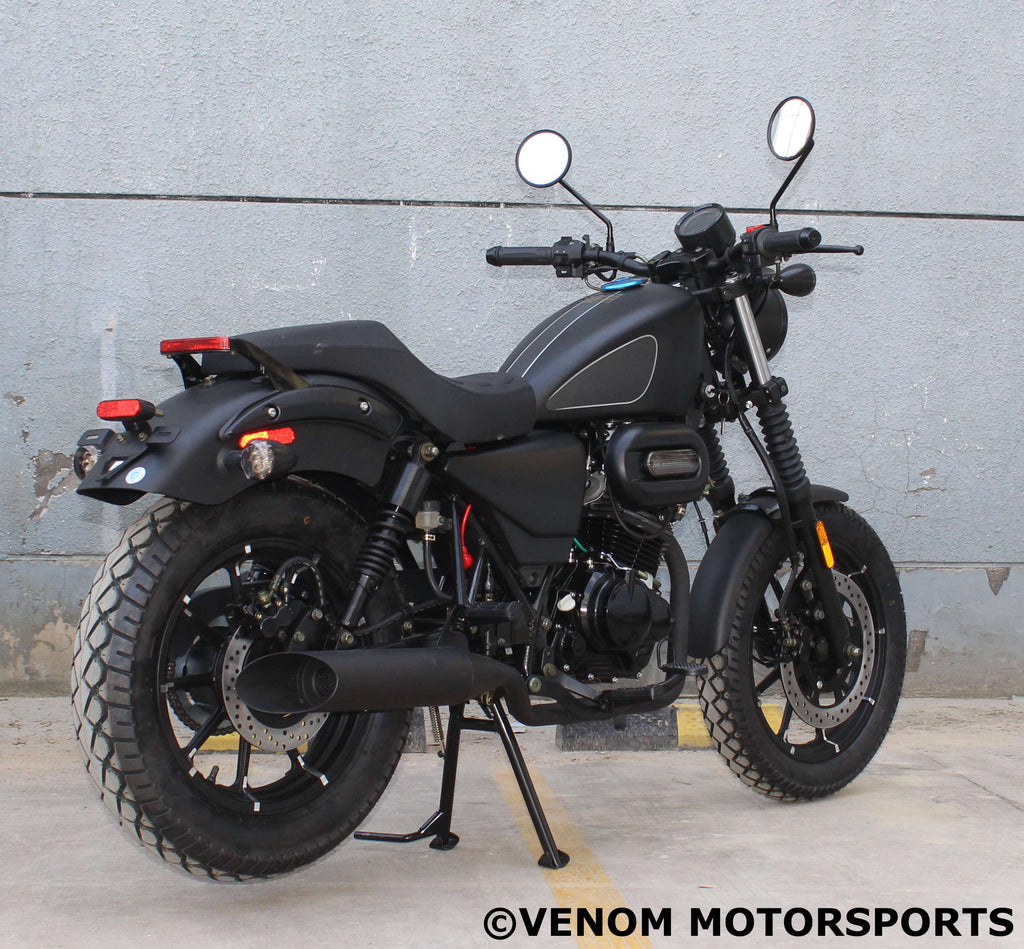 2020 Venom Ghost | 250cc Chopper | Street Legal [PRE-ORDER]