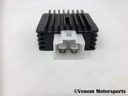 Replacement Voltage Rectifier | Venom 110cc-125cc ATV