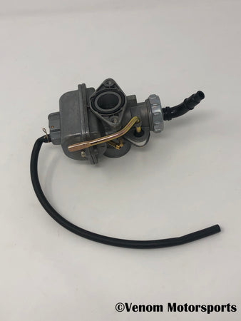 Replacement Carburetor | Venom 110cc-125cc ATVs