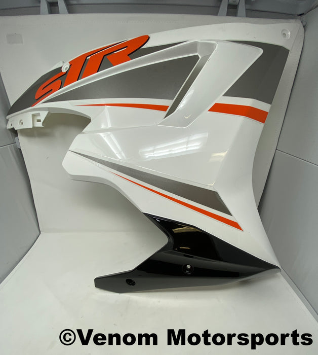 Replacement Right Side Fairing | Venom X22R 250cc