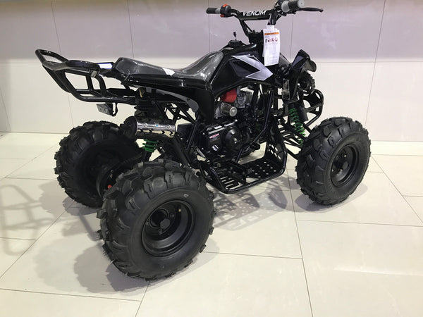 Buy 125cc Atv Quad 4 Stroke Free Shipping Sport Coolster