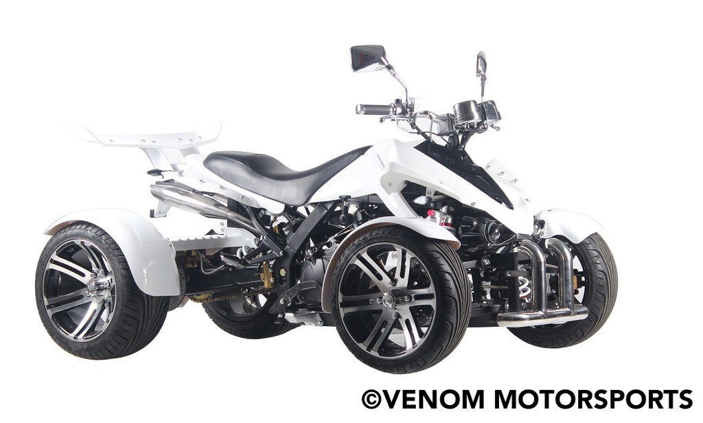 Buy Street Legal ATV Racing Quad 350cc SPY350 R350 Icebear racing ...