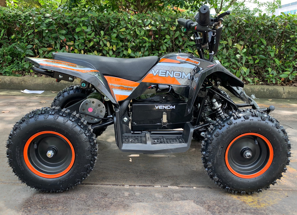 2019 Venom 1000W Electric Mini ATV 36V