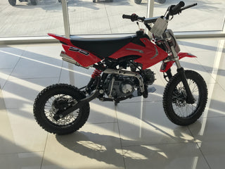 Super Pocket Bikes, Street Legal Motorcycles, Electric ATV's