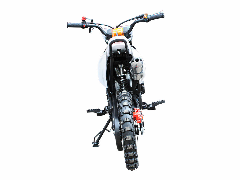Venom Syxmoto 49cc Racing Motocross Dirt Bike - Automatic