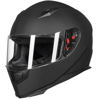 Motorcycle Full Face Monster Helmet