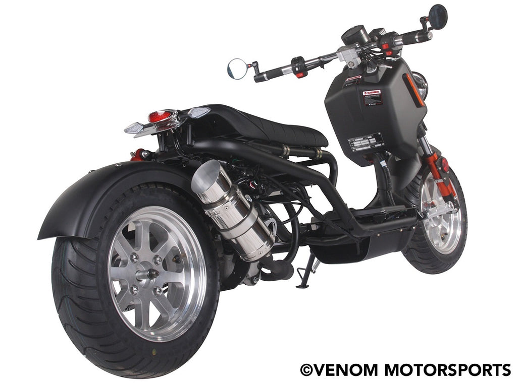 ... 50cc MADDOG Generation IV Scooter - Street Legal ...