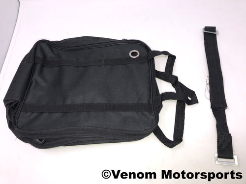 Replacement Battery Bag + Belt | Venom 1000W ATV