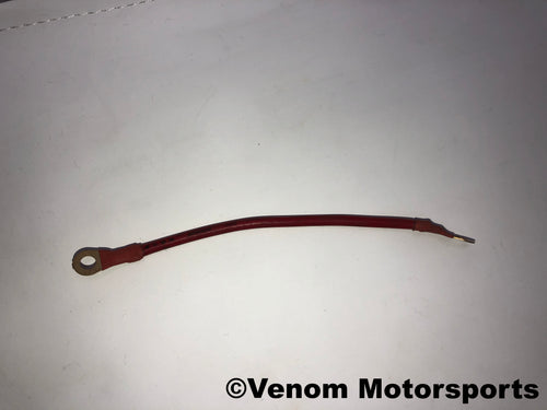 Replacement Battery Connection Wire | Venom 1000W ATV