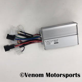 Replacement Speed Controller 48V | Venom 1300W ATV