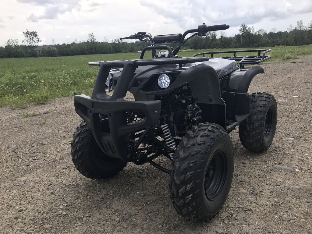 electric four wheeler atv for sale with free shipping in usa venom