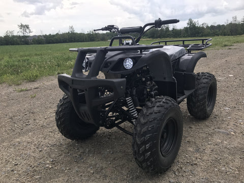 150cc Venom Kodiak ATV