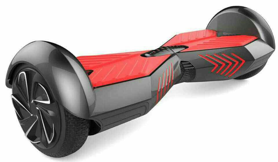 8'' Self Balancing Scooter Lambo Edition With Bluetooth - Hoverboard Skywalker - Venom Motorsports   - 1