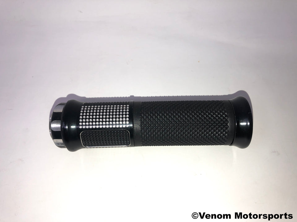 Replacement Throttle Hand Grips Set | Left & Right | Venom X18 50cc