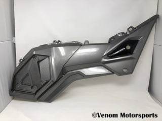 Replacement Left Side Middle Fairing | Venom X20 125cc