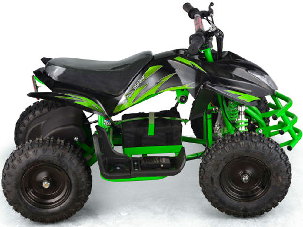 350w Electric ATV 24V - Venom Motorsports   - 5
