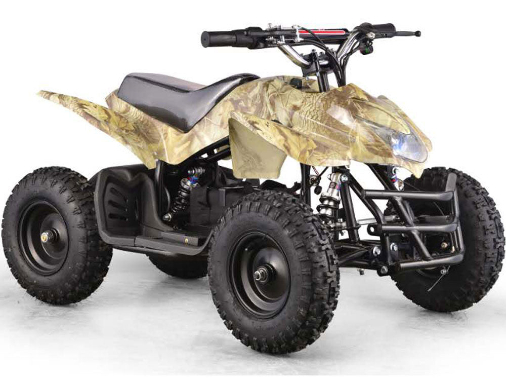 350w Electric ATV 24V - Venom Motorsports   - 10