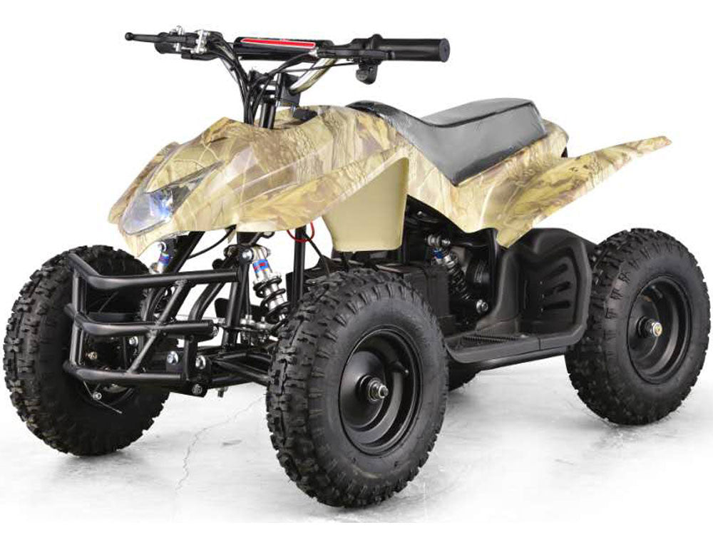 350w Electric ATV 24V - Venom Motorsports   - 9