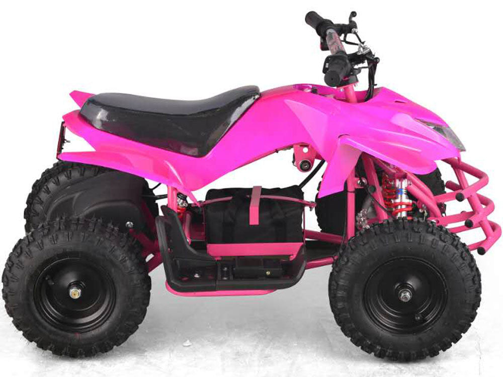 350w Electric ATV 24V - Venom Motorsports   - 12