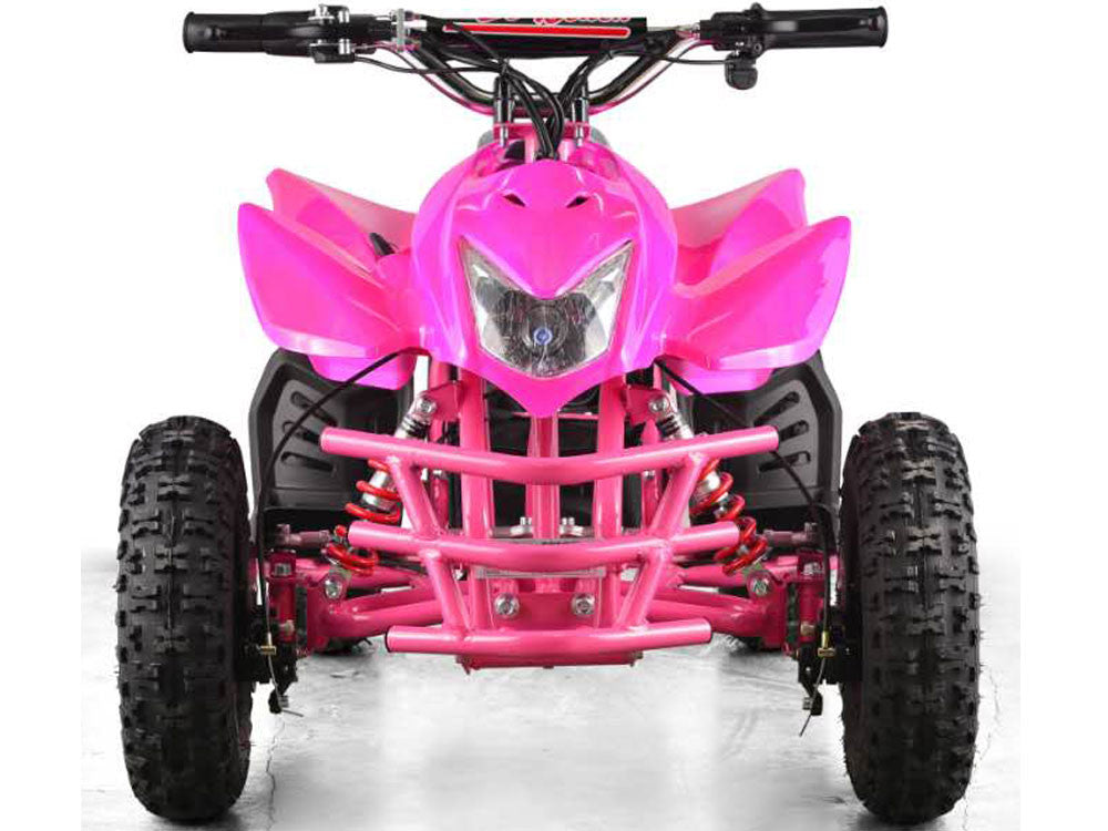 350w Electric ATV 24V - Venom Motorsports   - 11