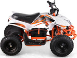 350w Electric ATV 24V - Venom Motorsports   - 3