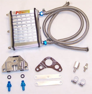 Oil Cooler Kit - Venom Motorsports