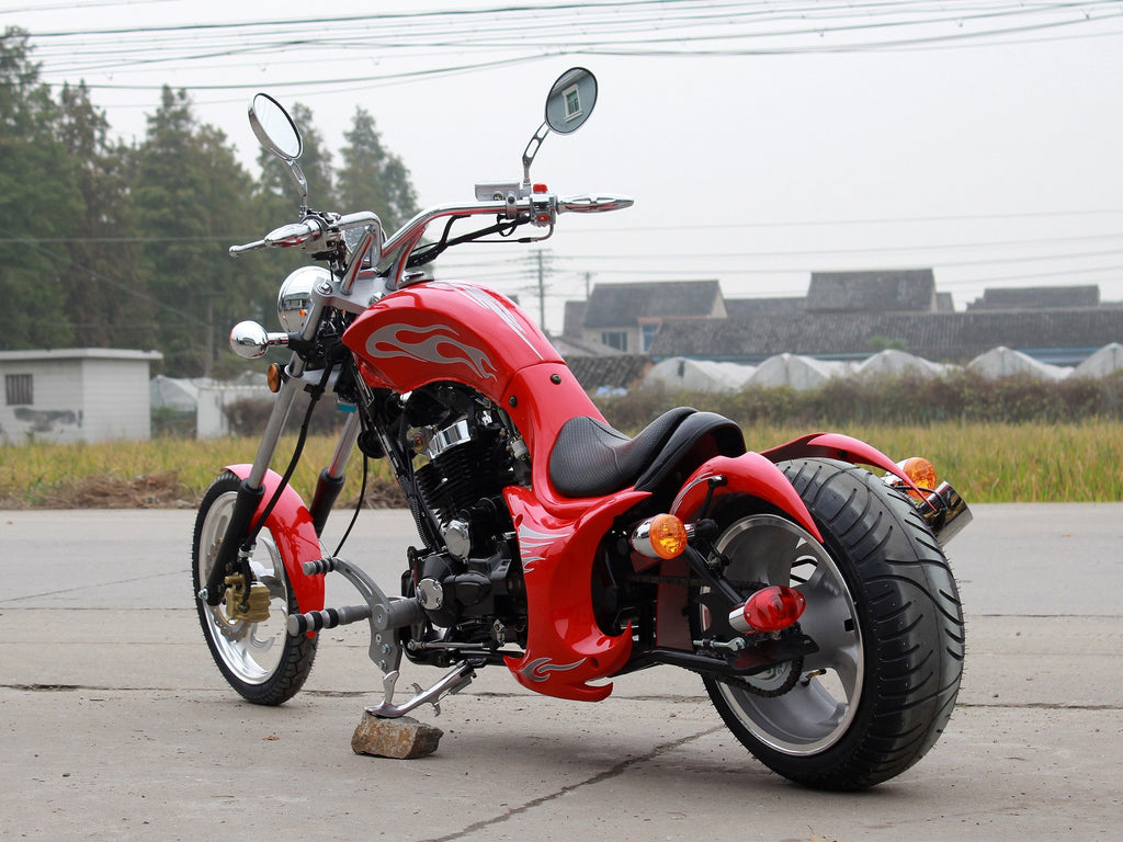 110cc Mini Chopper Wiring Diagram On Motorcycle Cdi Wiring Diagram
