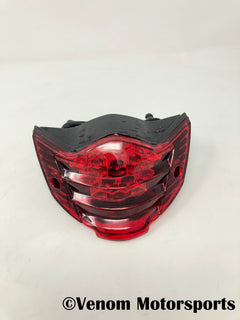 Replacement Rear Tail Light | Venom X22 125cc