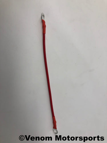 Replacement Red Wire | Venom 1000W-1300W ATV