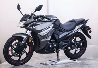 Venom KPR-200 Lifan Fuel-Injected Motorcycle - LF200-10S