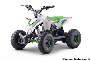 Venom E-Madix Electric ATV | 1300w | 48V Lithium Battery