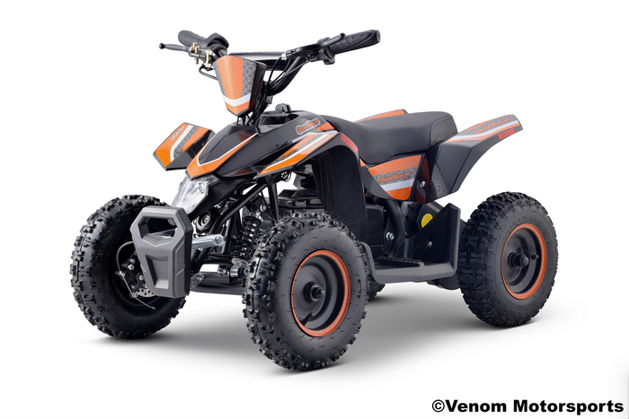 Venom Quad Racer Electric Mini ATV | 1000W | 36V